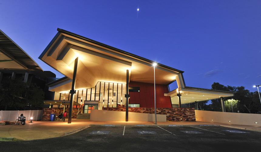 Alice Springs Hospital