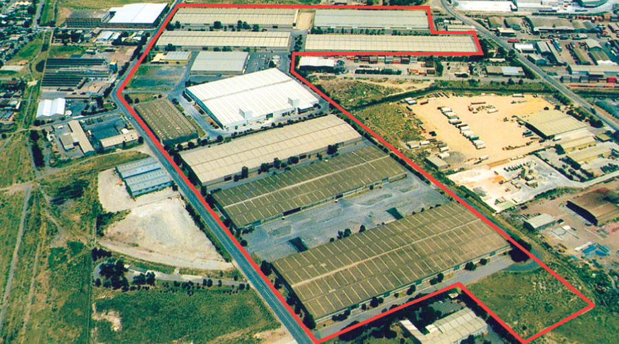 Port Adelaide Distribution Centre